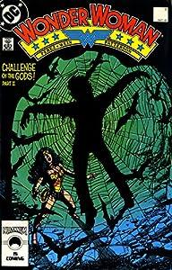 Wonder Woman (1986-) #11
