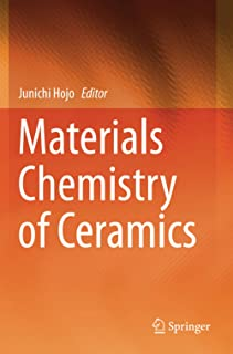 Materials Chemistry of Ceramics