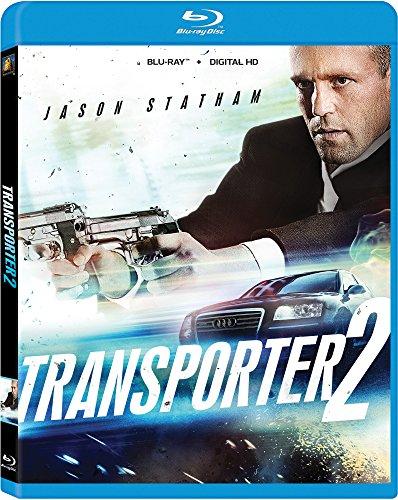 Transporter 2 [Edizione: Stati Uniti] [Italia] [Blu-ray]