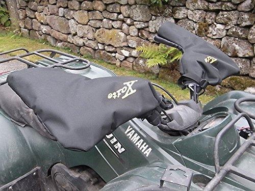 Xcite ATV Quad serbatoio Bisaccia
