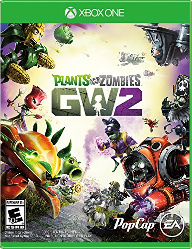 Plants Vs Zombies Garden W/Fare 2 – Xbox One Standard Edition