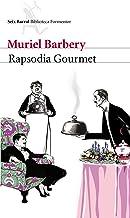 Rapsodia Gourmet (Biblioteca Formentor)
