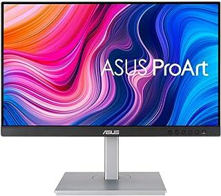 "ASUS ProArt PA247CV - Monitor Profesional de 27 "", IPS, Full HD (1920 x 1080), 100% sRGB, 100% Rec.709, Calman, USB-C, Dis..."