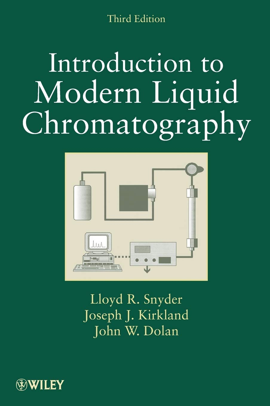 Download Introduction To Modern Liquid Chromatography 