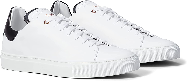 Good Man Brand Men's Minneapolis Mall Italian Z Legend Recommended Sneaker Leather