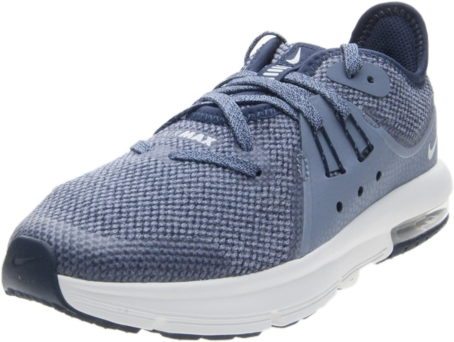 Nike Air Max Sequent 3 (Ps) Fitnessschuhe B079M25NY9 Mode