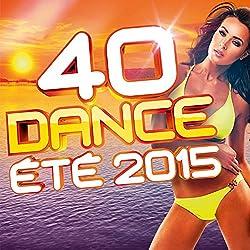 40 Dance Été 2015