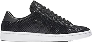 Women's Pro Leather LP Scale Low Top Black 555929C-001