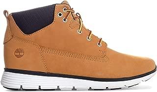 Boy's Killington Chukka Boots US5.5 Brown