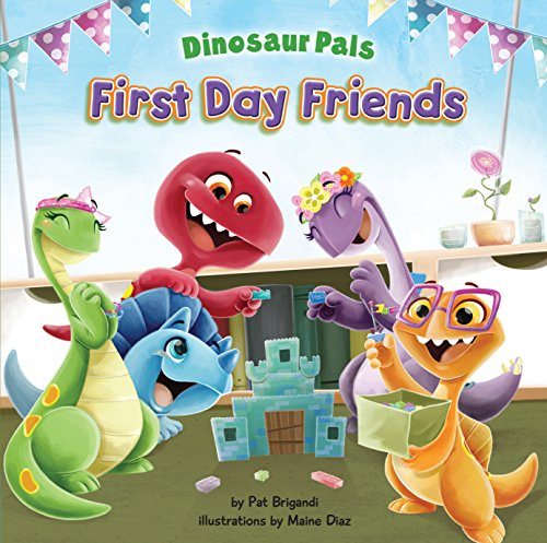 First Day Friends