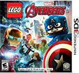 Take-Two Interactive Lego Marvels Avengers 3DS
