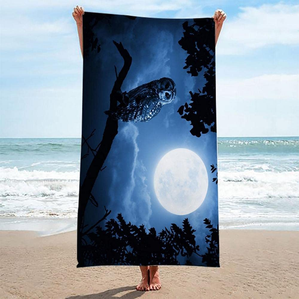 Sand Proof Microfiber Beach Blanket Picnic 70x150cm Camping Pool Complete Free Shipping Sale item