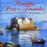 Mandolini Pizza E Tarantella