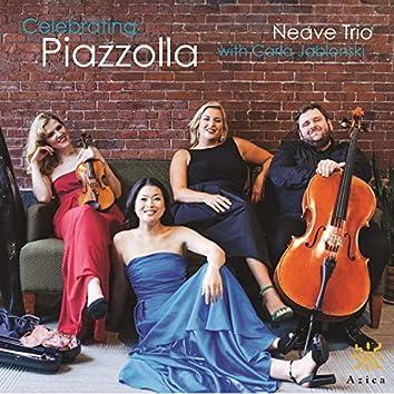 Celebrating Piazzolla