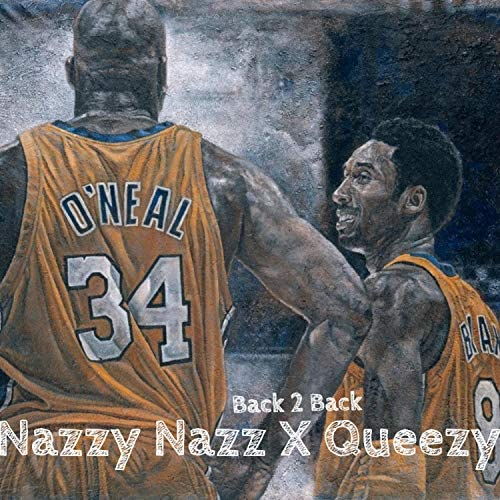 Nazzy Naz feat. Queezy