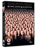 Being John Malkovich [Import anglais]