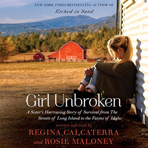 Girl Unbroken cover art