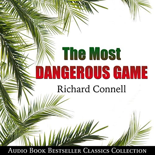 The Most Dangerous Game copertina