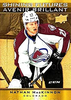 nathan mackinnon tim hortons card