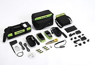 NetAlly ACKG2-LRAT2000 Network Troubleshooting Kit, Wi-Fi Tester, Copper Tester, Fiber Tester