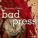 Bargain Audio Book - Bad Press