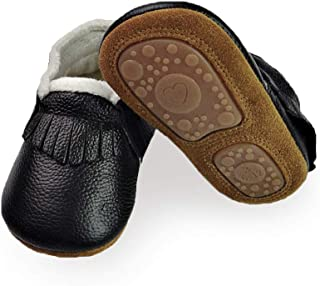 baby moccasin pattern free online
