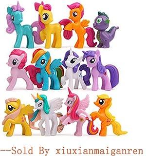 edible my little pony figures