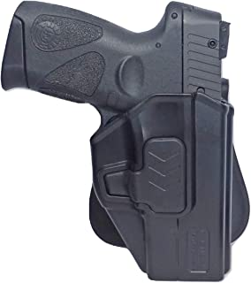 taurus pt111 g2 uncle mikes holster
