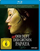Der Duft der Grünen Papaya (B [Blu-ray] [Import allemand]