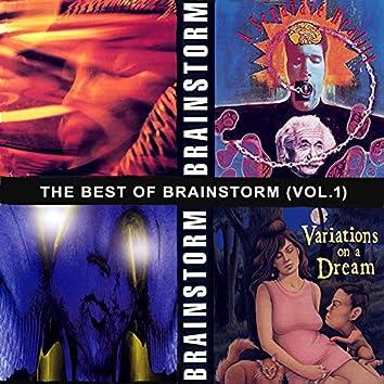 The Best Of Brainstorm (Vol.1)