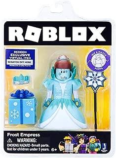 Roblox Celebrity - Frost Empress