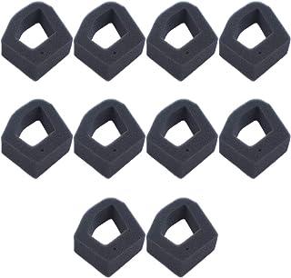 10 Unids/Lote 17211-Z0Z-000 Elemento de Filtro de Aire