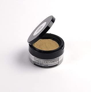 PAC Translucent Powder - 05 (13 gm)