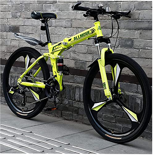 mountain bike pieghevole 26 TT377 Mountain Bike pieghevole
