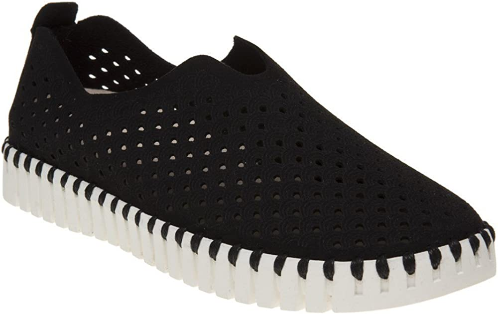 Ilse Jacobsen Tulip Womens Black Max 64% OFF Max 78% OFF Shoes size
