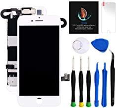 for iPhone 8 Plus Screen Replacement Kit White 5.5