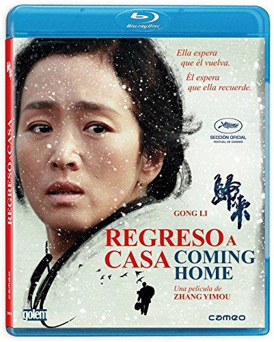 Regreso a casa [Blu-ray] 🔥