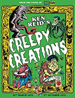 Creepy Creations