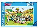 Ravensburger - Puzzle 500 Piezas, Astérix A (14197)