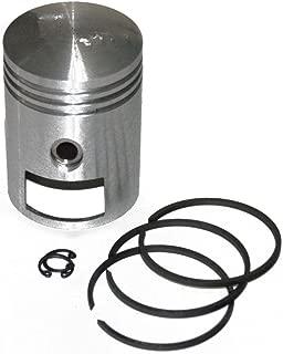 Enfield County Standard Piston Kit Rings 16mm Pin Assembly Jawa 250 353 CZ Perak Models