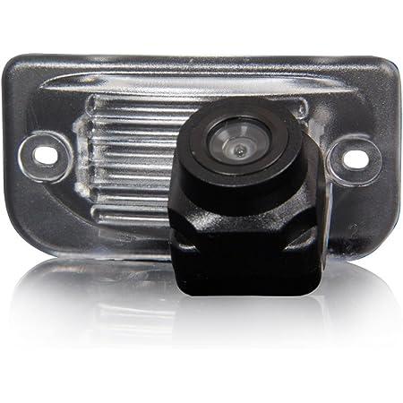 Hd 1280x720p Wasserdicht Rückfahrkamera Elektronik