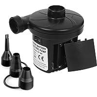 Sanipoe Battery-Powered Air Pump