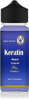 Hair Serum Keratin Oil Corrective