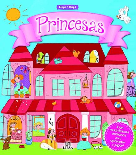 Princesas (Bingo Flaps)