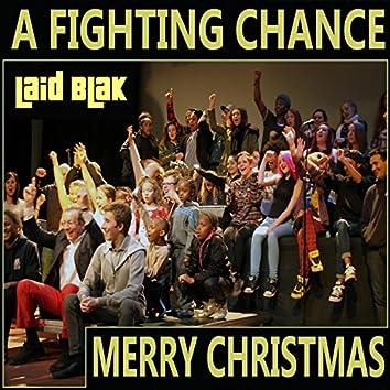 Merry Christmas (feat. James Morton & Kizzy Morrell and Studio 7)