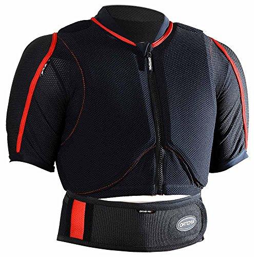 ORTEMA Ortho-Max Enduro Mountainbike Protektor Jacke L