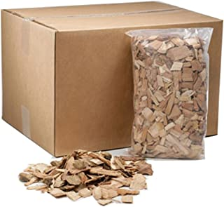 Alto-Shaam WC-2829 Hickory Wood Chips - 20 Lb.