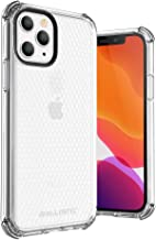 BALLISTIC iPhone 11 Pro Max Case Transparent, [Anti-Yellow] Thin Slim Protective Rugged Hard Clear Case with Bumper for iP...