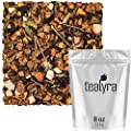 Tealyra - Watermelon Mint Agua - Honeydew Melon - Hibiscus - Peppermint - Herbal Fruity Loose Leaf Tea - Caffeine Free - Hot or Iced - 224g (8-ounce) by Tealyra
