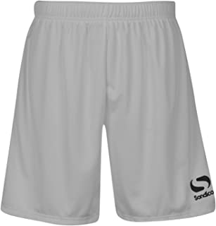 Sondico Kids Core FB Shorts Boys Sports Football Pants